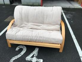 Futon Bed/ Sofa Bed