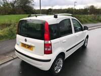 Fiat Panda 1.2 Dynamic with AIR CON 12 MONTHS MOT 33K MILES ALLOY WHEELS