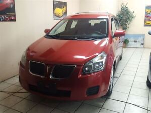 2009 Pontiac Vibe 129000 Kms,One Owner No Accident