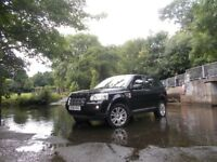 Land Rover Freelander 2.2 TD4 XS 5dr GREAT PRICE LADY OWNER 2007