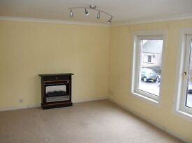 Spacious First Floor Flat