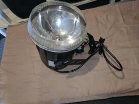 soundlab strobe light