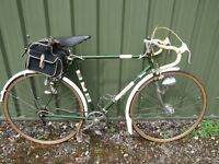 1966 DAWES GALAXY Vintage Bicycle - This was one of the very first Galaxy's ever built!