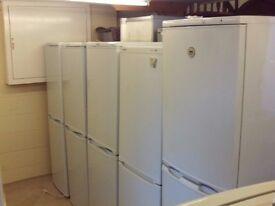 Small - Medium - Large Fridge Freezers - Newfields Domestic Appliances - Gosport