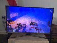 "Samsung 32"" J5600 5 Series Flat Full HD Smart LED TV"