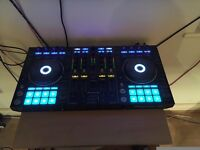 Pioneer DDJ RX Controller - Like new condion