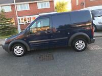 2004 Ford transit connect 12 months mot drives faultless