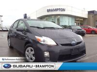 2010 Toyota Prius Technology Package - Sunroof, Hybrid, Heated S