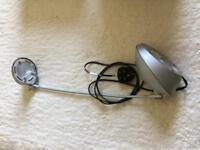 Bedside LED lamp