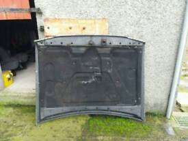 Landrover discovery 1 bonnet