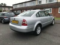 VW PASSAT HIGHLINE - ONE OWNER FROM NEW