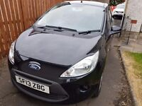 2013 FORD KA IN SUPER CONDITION 1 YEARS MOT