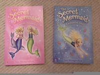 The secret mermaid by Sue Mongredien