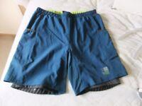 Karrimor Trial Running shorts-mens