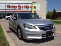 2011 Honda Accord SE  ** 0% FINANCE **