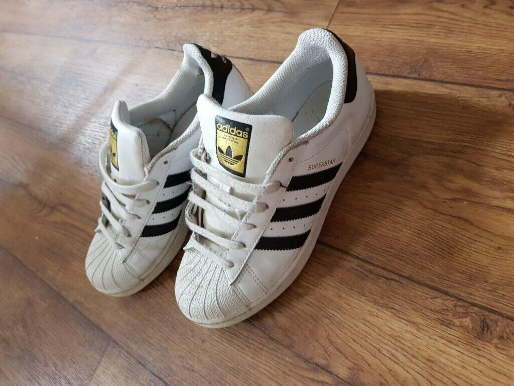 low priced d3f0a 46b48 Adidas trainers   in Ilminster, Somerset   Gumtree