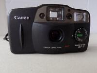 Canon Sureshot AF-7 Camera