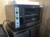 Catering/Kitchen Equipment Professional Convection Oven - Fimar