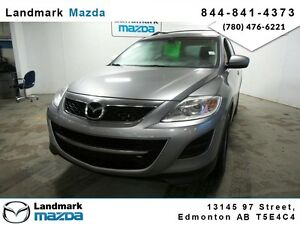 2011 Mazda CX-9 GS AWD / LEATHER /MOONROOF / WAARANTY
