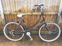 Ammaco Classique Ladies Traditional Style Bike Step Through