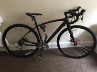 Specialized diverge A1 road bike