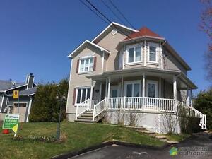 282 500$ - Maison 2 étages à Sherbrooke (St-Élie-d'Orford)