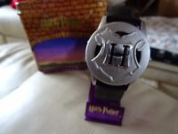 Harry Potter Watch