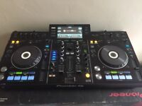 Pioneer XDJ-RX (Boxed)
