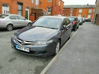 Honda accord diesel immaculate condition