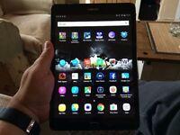 Samsung Galaxy Tab A swap