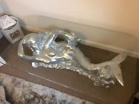 Mermaid coffee table 5ft