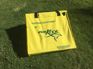 EvaKool Portable Solar Power Package Tingalpa Brisbane South East Preview