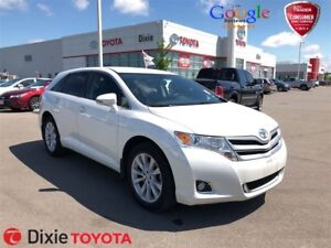 2016 Toyota Venza LE FWD| BACKUP CAMERA | 160 POINT INSPECTION