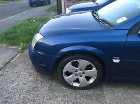 Vauxhall Vectra C 3.2GSi Hatchback,