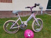 Raleigh Starz Childs Bike