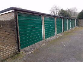 Garages available to rent ideal for storage - Parkgate Road (Gateways Court) Surrey