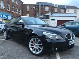 BMW 5 series 2.5l diesel