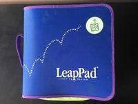 Leapfrog Leappad child's toy