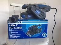 "800W 3"" Belt Sander"