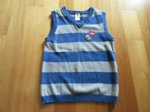 Boys Vest Size 6 Spreyton Devonport Area Preview