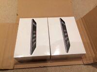 2 x BNIB Apple iPad Mini 2 WIFI 32GB Space Grey