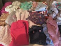 Huge Selection of Baby Clothes