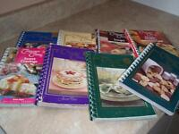 Cook Books ( Company's Coming
