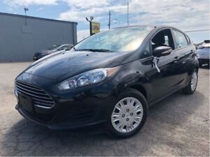 2014 Ford Fiesta SE LOADED HEATED FRONT SEATS & HEATED MIRRORS