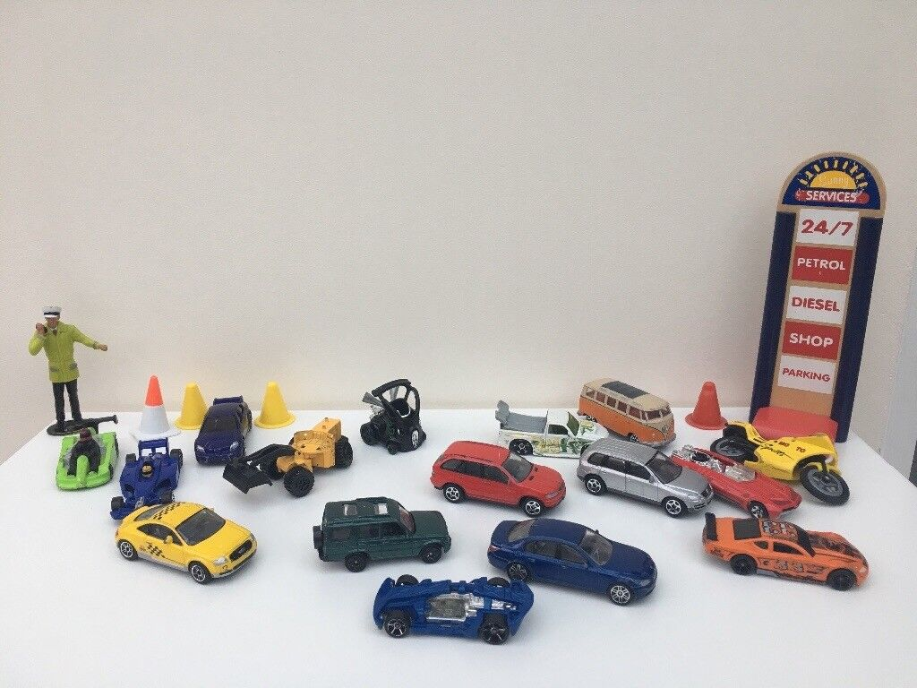 Toy Car /vehicles collection.