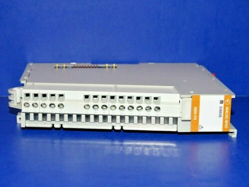 Allen Bradley 5069-IY4 Series A Analog Input Module Compact 5000