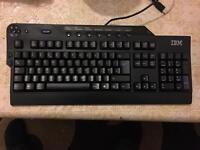 Lenovo USB Enhanced Performance Keyboard
