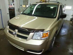 2010 Dodge Grand Caravan SE a/c caméra de recul cd