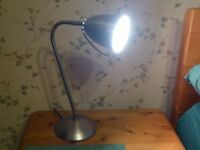 Chelsea touch task lamp