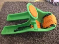 iBert Safe-T-Seat Forward Facing Child Bike Seat